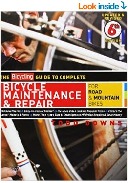 bicycle repair maintenance