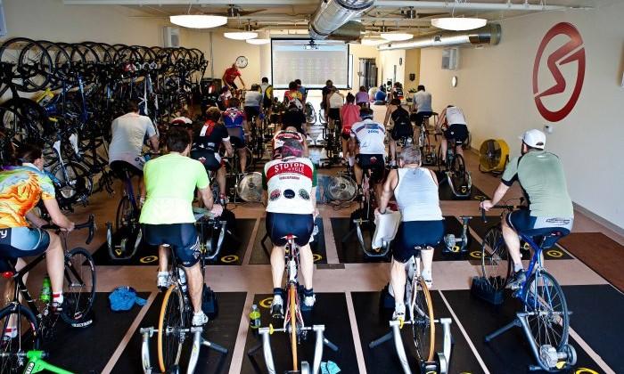 The Best Bike Trainers