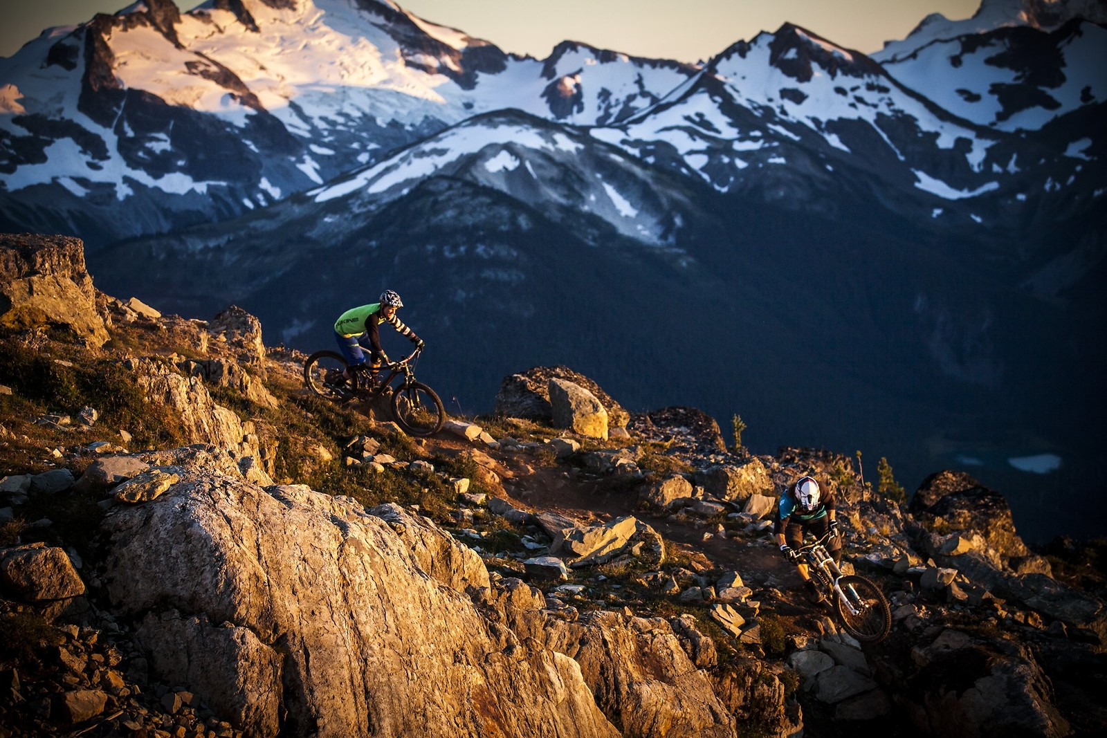 best-mountain-bike-trails