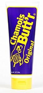 chamoi-butter