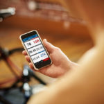 Cycling Heart Rate Zones