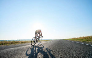 Heart Rate Zone Training for Cyclists