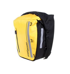 The Best Waterproof Panniers