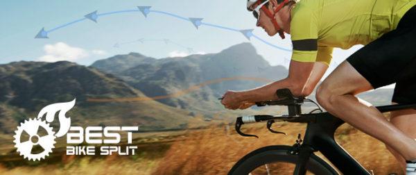 The Best Bike Split: App Review