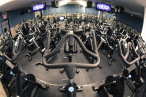 Will spin workouts improve my cycling?