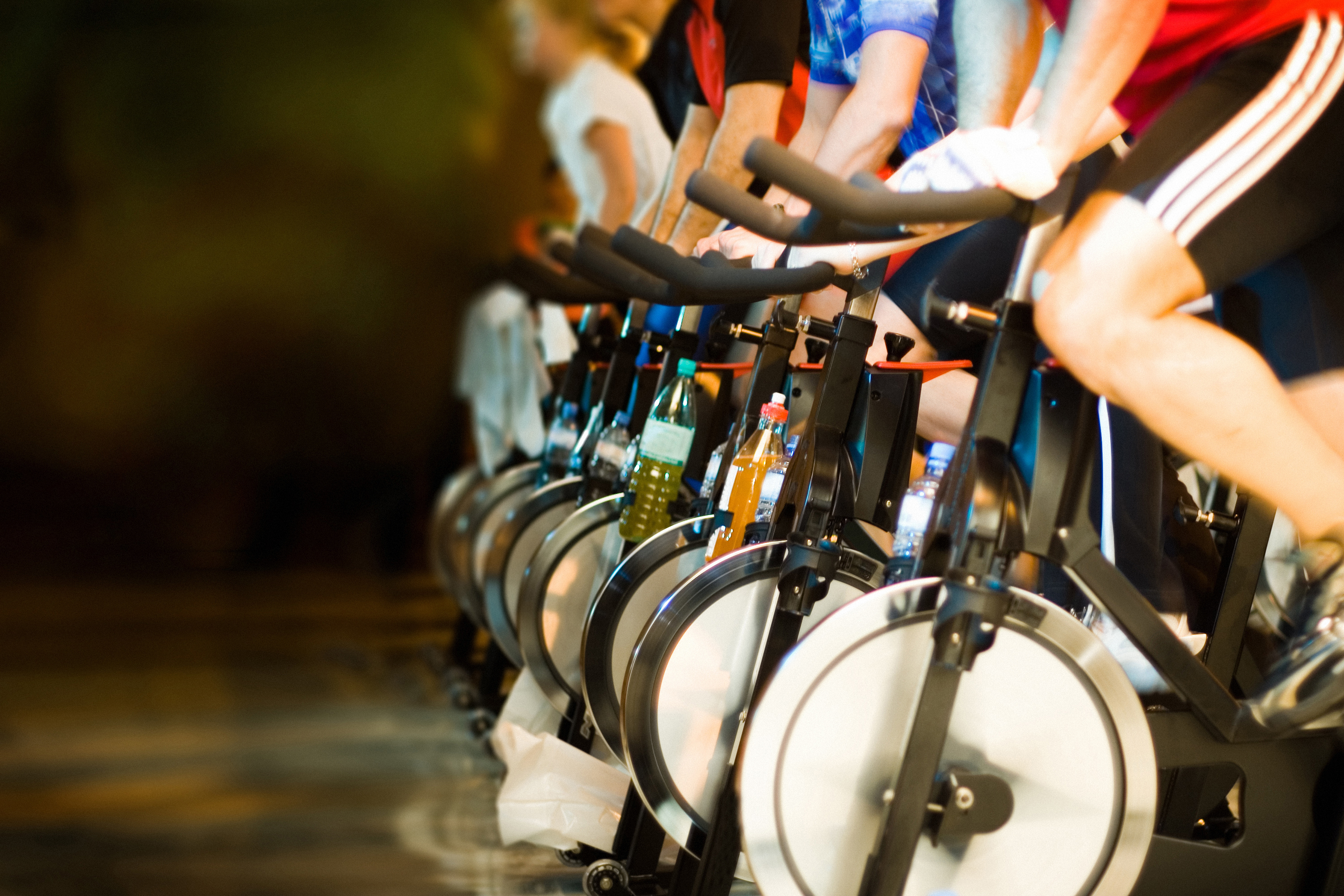 Bicycling For Weight Loss >> Will spin workouts improve my cycling? - I Love Bicycling