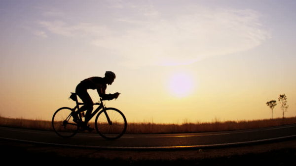 Neck Pain from Cycling