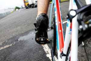 The Types of Knee Pain from Cycling