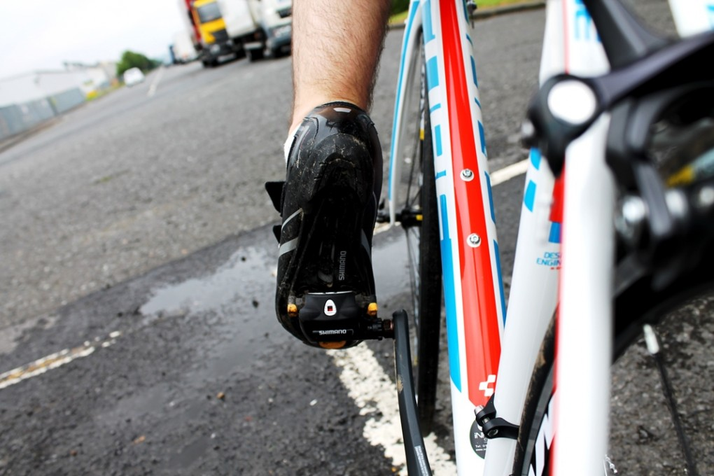 wide cycling shoes  finding the best fit