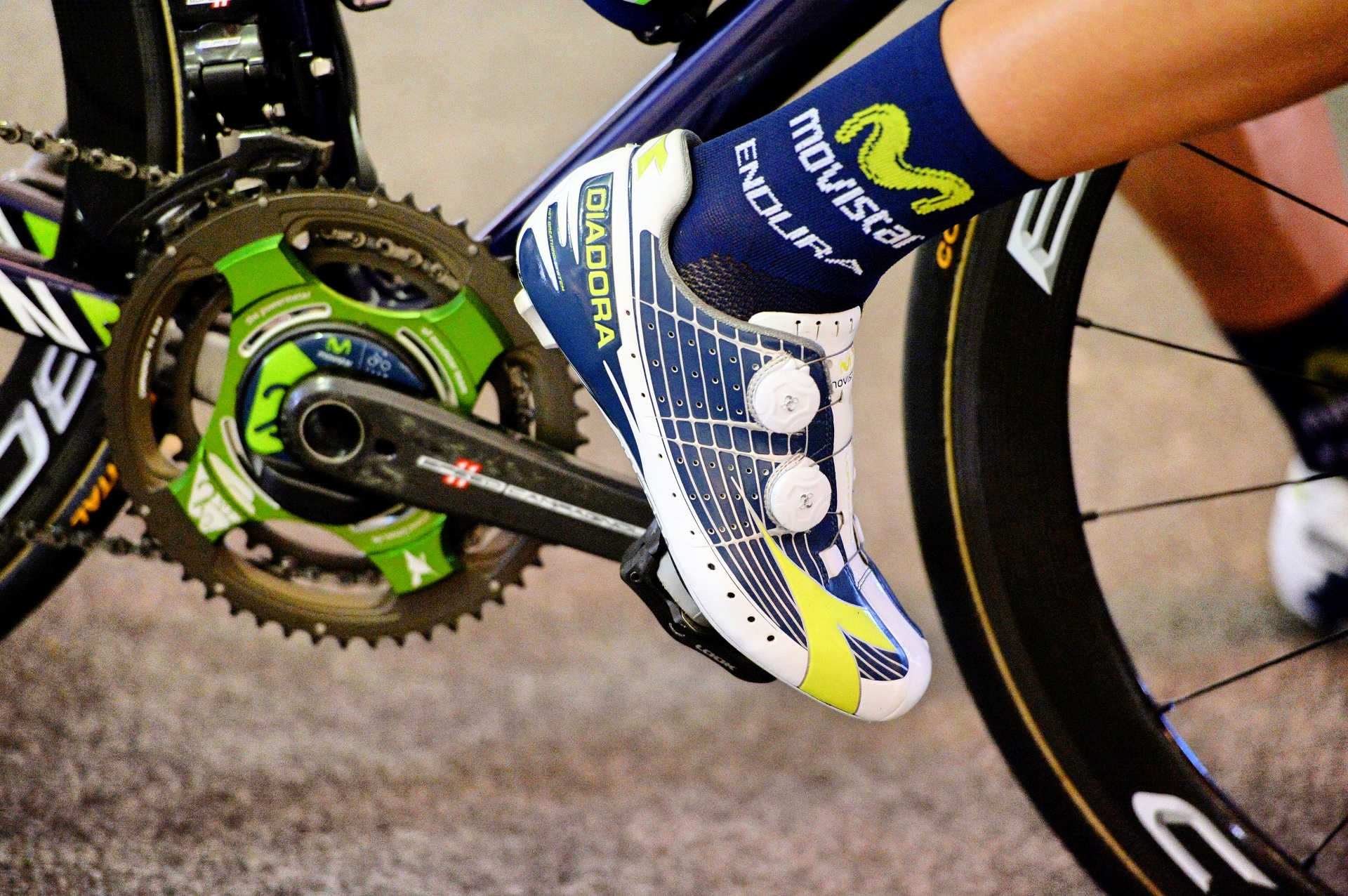 Bicycling For Weight Loss >> Best Road Bike Pedals - I Love Bicycling