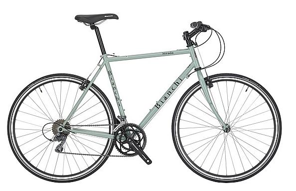 The Best Hybrid Bikes