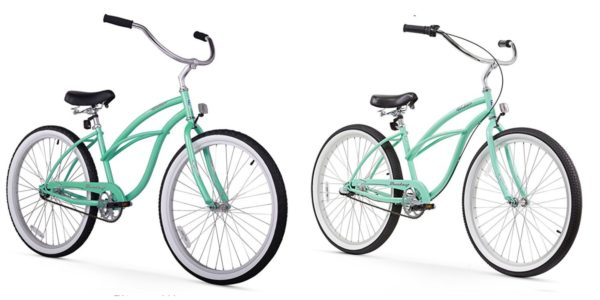 5 Of The Best Cruiser Bikes