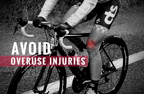 Cycling Overuse Injuries