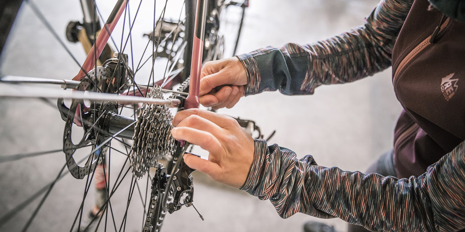 Bicycling For Weight Loss >> Routine Bike Maintenance: Make your bike last longer - I ...