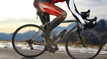 Stretches for Cyclists: Treat and Prevent Knee Pain