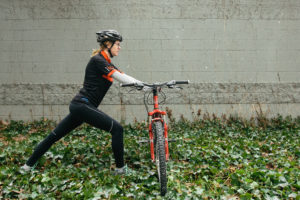 Bike Stretching Exercises