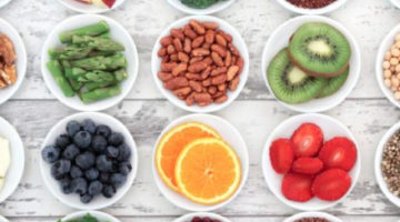 Energizing Food for Cyclists: Top 10