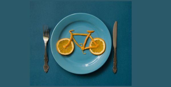 Food for Cyclists