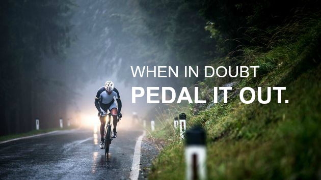 How To Improve Pedaling Efficiency