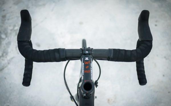 Bike Stem Length