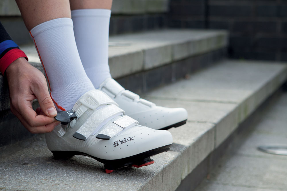 Bicycling For Weight Loss >> Cycling Foot Pain, Tingling, and Numbness - I Love Bicycling