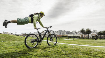 The Ultimate Core Workout for Cyclists