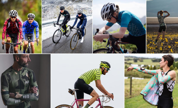 What To Wear Cycling
