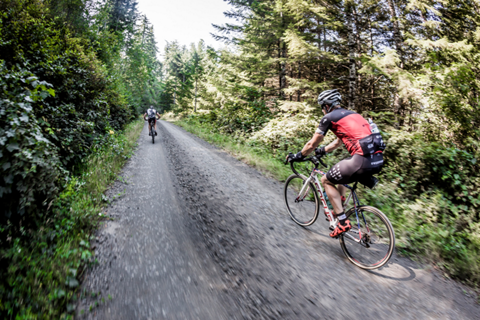 Bicycling For Weight Loss >> What is a Gravel Grinder? - I Love Bicycling