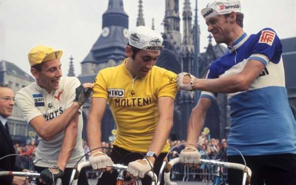 History of the Cycling Cap