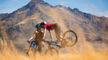 Cycling With Your Partner: Why you should ride together