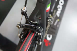 Adjust Road Bike Brakes