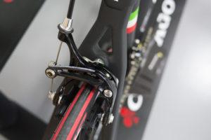Adjust Road Bike Brakes