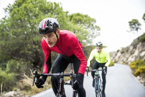 84fcea3e1ea Your spring cycling clothing list will look a little different than any  other time of year as it needs to be adaptable.