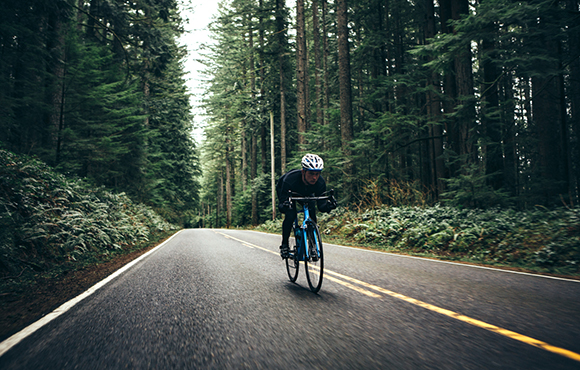 How To Prevent Injury Cycling
