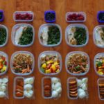 Cycling Nutrition: A Guide to Meal Prepping