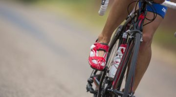 Foot and Ankle Exercises to Improve Cycling Performance