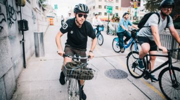 A Beginner's Guide to Biking to Work