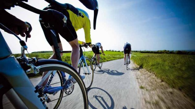 Ride Like a Pro: Cycling Training Tips