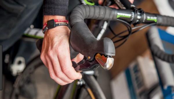 Bike Steering