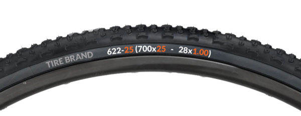 Bike Tire Sizes